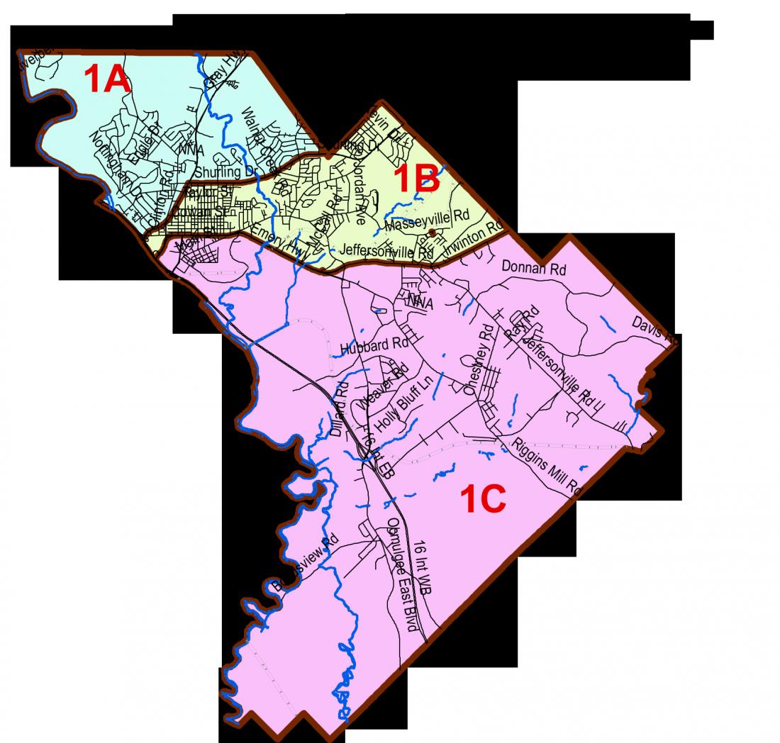 Distict1_Map