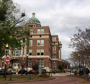 Bibb County Courthouse (2)