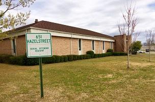 Sex Offender Registry, 651 Hazel Street (2)