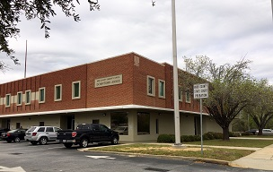 Sheriff's Office Annex, 111 Third Street, Suite 1A (3)