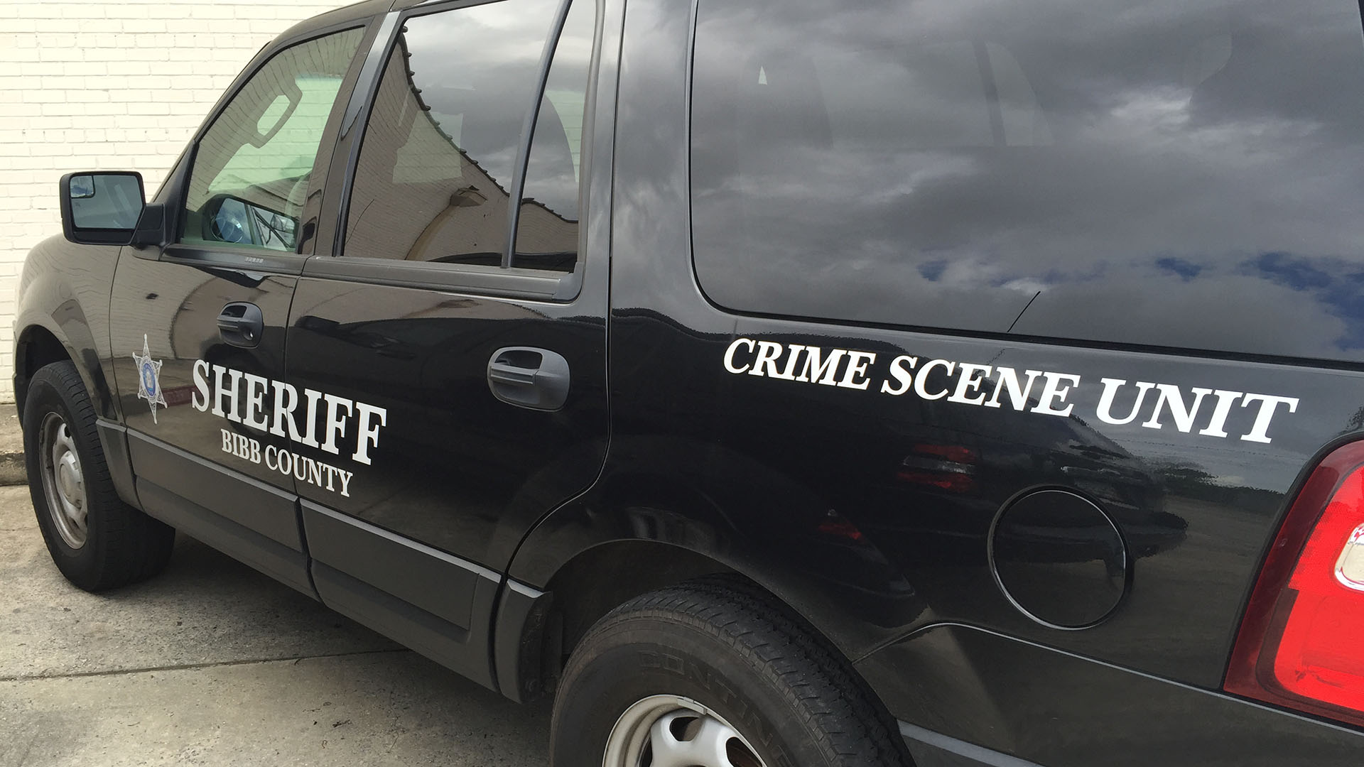 Bibb County Sheriff's Office Investigating Homicide in West Bibb