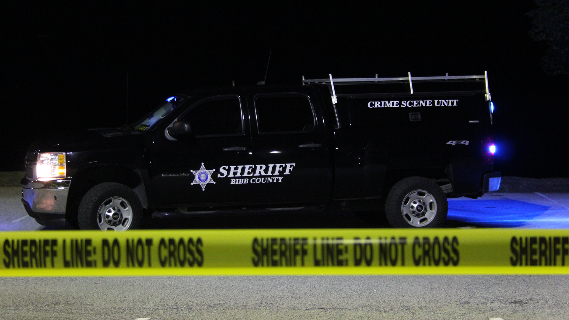 Bibb County Sheriff's Office Investigating Fatal Shooting